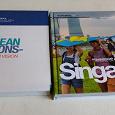 Отдается в дар Книги-фотоальбомы_Юго-Восточная Азия, Сингапур