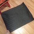 Отдается в дар Придверный коврик Ikea