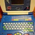 Отдается в дар Компьютер детский lexibook junior jc220