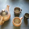 Отдается в дар Глиняная посуда