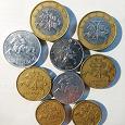 Отдается в дар Монеты: литовские центы (не евро)