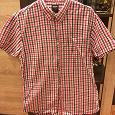Отдается в дар Мужская рубашка, размер L