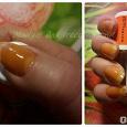 Отдается в дар Лак для ногтей MAYBELLINE Colorama jelly tints