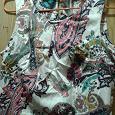 Отдается в дар Платье летнее 44- 46 размер