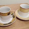 Отдается в дар Кофейные пары — 2 шт.