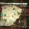 Отдается в дар Почтовые марки + открытки+ почтовые конверты