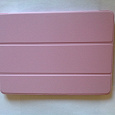 Отдается в дар Чехол для планшета iPad Pro 9.7 новый розовый