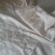 Отдается в дар Ткани, лоскуты для шитья