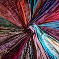 Отдается в дар Пакет: платки, шарфики, палантины.
