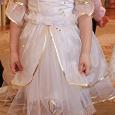 Отдается в дар платье рост 122-128