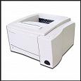Отдается в дар два принтера на запчасти HP LaserJet 2100 и HP LaserJet 2200
