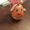 Отдается в дар Яйцо