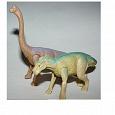 Отдается в дар Игрушки динозавры