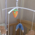 Отдается в дар Развивающие игрушки для детей до года
