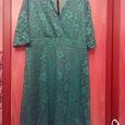 Отдается в дар Платье 56-58 размер