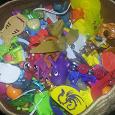 Отдается в дар Коллекция игрушек из киндер-сюрпризов