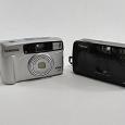 Отдается в дар Пленочные фотоаппараты Samsung Fino 800 | Premier M-948