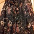 Отдается в дар Зимняя женская куртка 54-56 размер