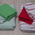Отдается в дар постельное белье бу полуторка неполные комплекты