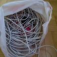 Отдается в дар Интернет кабель
