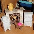 Отдается в дар Кукольная мебель/Елементи інтер'єру для лялькового будинку