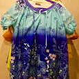 Отдается в дар Летняя кофта блуза р 54-56 новая 2 шт.