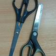 Отдается в дар канцелярские ножницы