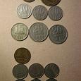 Отдается в дар монеты советские, российские