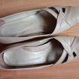 Отдается в дар Туфли женские 38 размер