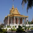 Отдается в дар Банкнота Камбоджи.