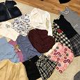 Отдается в дар Отдам в дар детскую одежду на 8-10 лет