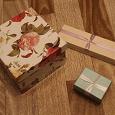 Отдается в дар Коробочки для подарка…