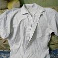 Отдается в дар Женская блузка белая