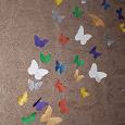 Отдается в дар Бабочки для украшения интерьера
