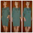 Отдается в дар Платье трикотажное 44 размер новое