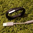 Отдается в дар Фитнес-браслет Jawbone UP 1.0.