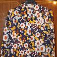 Отдается в дар Женская блузка 46-50 размера…