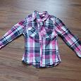 Отдается в дар Рубашка женская 42 размер