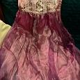 Отдается в дар Платье для девочки 10-12 лет