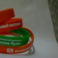 Отдается в дар силиконовые браслеты