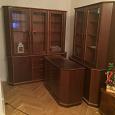 Отдается в дар Мебельный гарнитур советского времени в идеальном состоянии