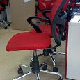 Отдается в дар Офисный стул