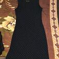 Отдается в дар Чёрное маленькое платье