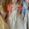 Отдается в дар фарфоровая кукла в коллекцию