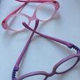 Отдается в дар Детская оправа Fisher Price на очки (2 шт)