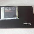 Отдается в дар Ноутбук Lenovo