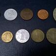 Отдается в дар 11 монет — единичек