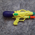 Отдается в дар Пистолет детский