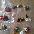 Отдается в дар Конструктор по типу Лего