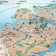 Отдается в дар Карты городов